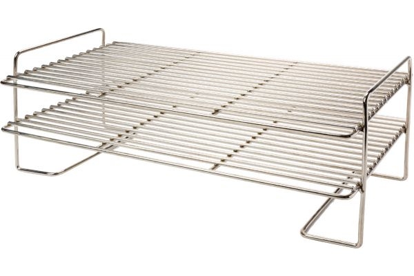 "Traeger 22"" Steel Smoke Shelf - BAC349"