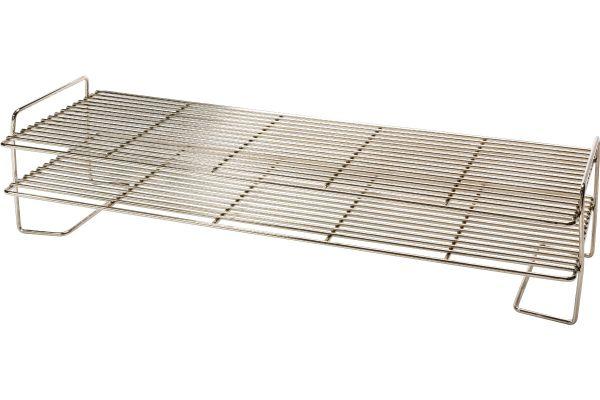 "Traeger 34"" Steel Smoke Shelf - BAC350"