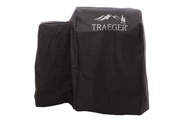 Traeger 20 Series Full-Length Grill Cover - BAC374