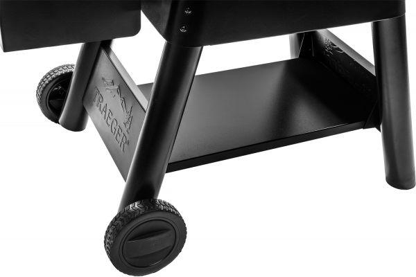 Traeger Bottom Shelf For Pro Series 22  - BAC378