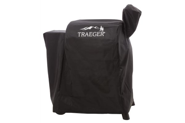 Traeger 22 Series Full-Length Grill Cover - BAC379