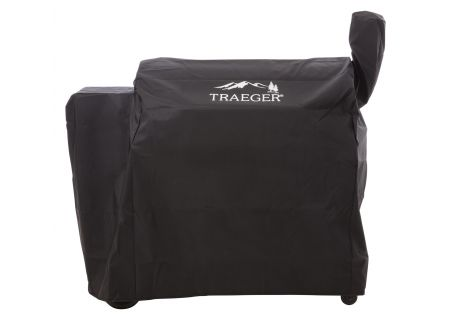 Traeger 34 Series Full-Length Grill Cover - BAC380