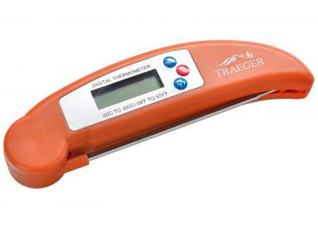Traeger - BAC414 - Grill Tools & Gadgets