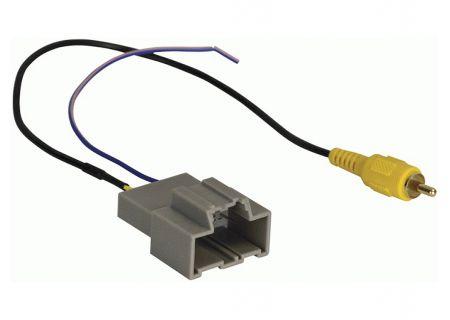 Metra GM 2012-Up OEM Back Up Camera Interface - BACKUPCAM-2