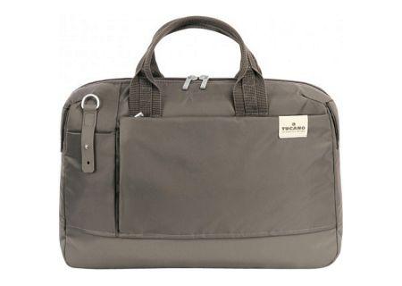 Tucano Agio 15 Grey Business Bag - BAGIO15-GT