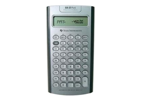 Texas Instruments - IIBAPRO/CLM/4L1/A - Calculators