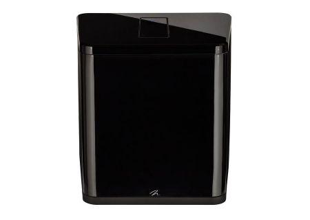 MartinLogan BalancedForce 212 Gloss Black Subwoofer - BALFOR212HGBK