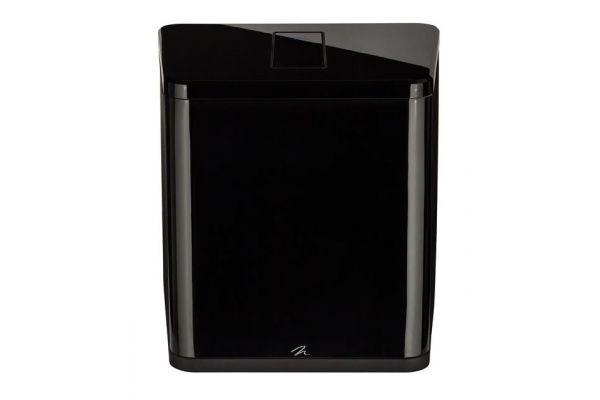 Large image of MartinLogan BalancedForce 212 Gloss Black Subwoofer - BALFOR212HGBK