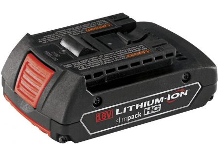 Bosch Tools - BAT610G - Power Tool Batteries & Chargers