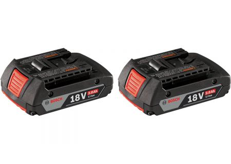 Bosch Tools - BAT612-2PK - Power Tool Batteries & Chargers