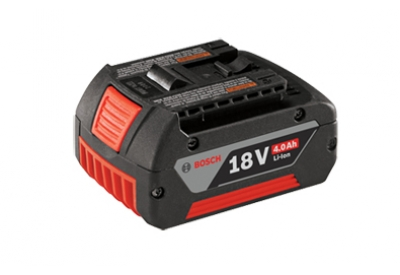 Bosch Tools - BAT620 - Power Tool Batteries & Chargers
