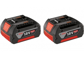 Bosch Tools - BAT620-2PK - Power Tool Batteries/Chargers
