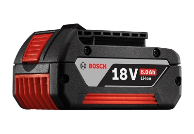 Bosch Tools - BAT622 - Power Tool Batteries & Chargers