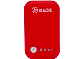 Nabi - BATTERYPACK-01-FA12 - E-Reader / Tablet Accessories