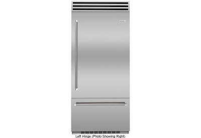 BlueStar - BBB36SSL1 - Built-In Bottom Mount Refrigerators