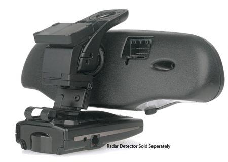 BlendMount - BBE-2007 - Radar/Laser Detectors