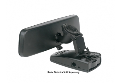 BlendMount - BBE2009 - Radar Detectors
