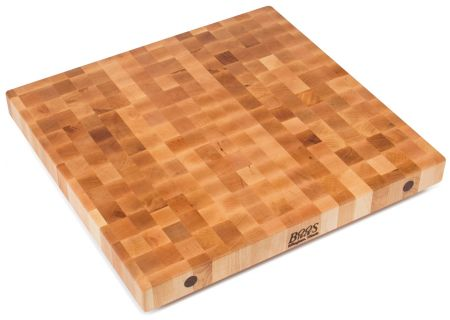 John Boos - BBIT36252 - Carts & Cutting Boards