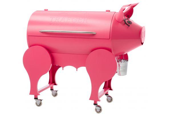 Traeger Lil Pig Wood Pellet Grill - BBQPIG.01