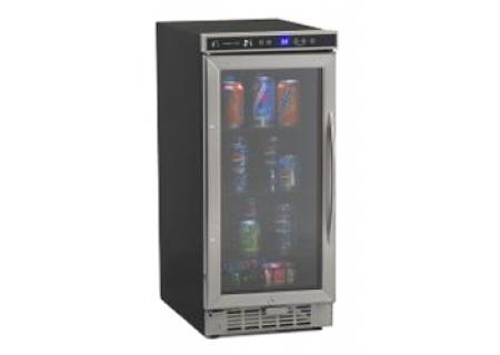 Avanti - BCA1501SS - Wine Refrigerators and Beverage Centers