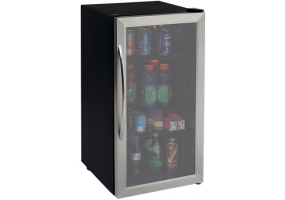 Avanti - BCA31SS-IS - Wine Refrigerators / Beverage Centers