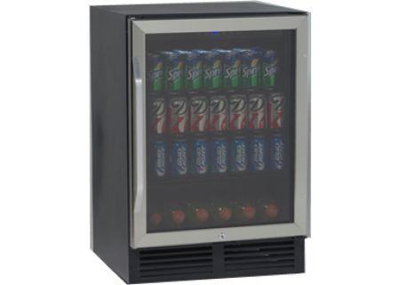 Avanti - BCA516S - Wine Refrigerators and Beverage Centers