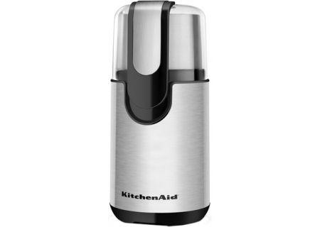 KitchenAid - BCG111OB - Coffee Grinders