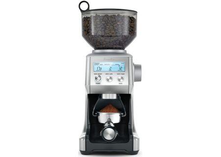 Breville Smart Coffee Grinder Pro Stainless Steel Burr Grinder - BCG820BSSXL