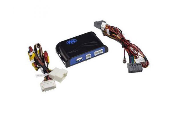 Large image of PAC Audio Back-Up Camera Navigation Unlock Interface - BCI-CH21