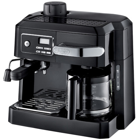 espresso machine financing
