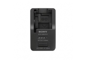 Sony - BCTRX - Power Adapters/ Chargers