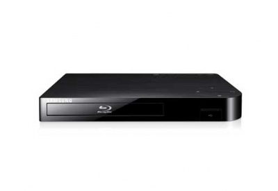 Samsung - BD-H5100/ZA - Blu-ray Players & DVD Players