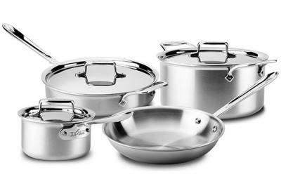 All-Clad - BD005707 - Cookware Sets