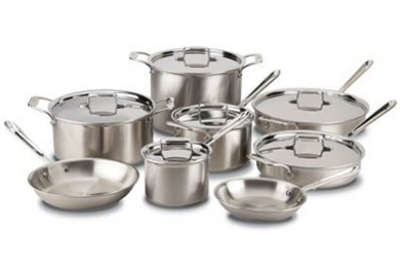 All-Clad - BD005714 - Cookware Sets