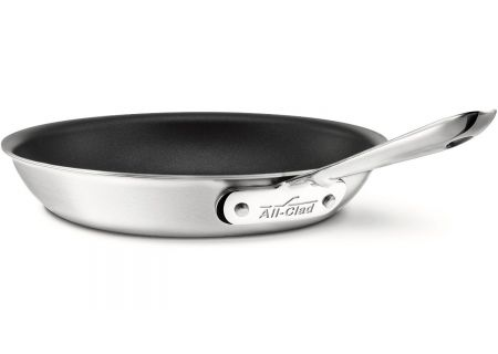 All-Clad - BD55112NS - Fry Pans & Skillets