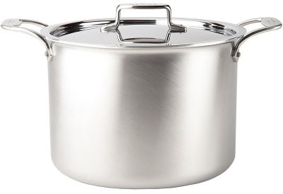 All-Clad - BD55512 - Pots & Steamers