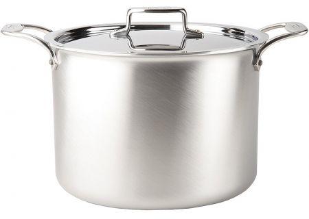 All-Clad - BD55512 - Pots & Steamers