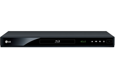 LG - BD611 - Blu-ray Players & DVD Players