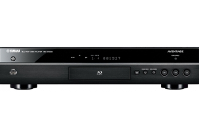 Yamaha - BD-A1000 - Blu-ray Players & DVD Players