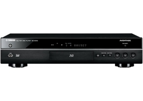 Yamaha - BD-A1010 - Blu-ray & DVD Players