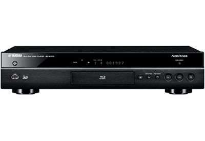 Yamaha - BD-A1010 - Blu-ray Players & DVD Players