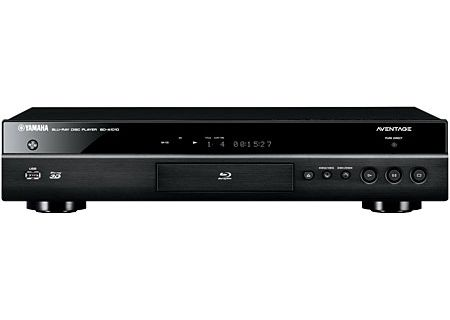 Yamaha - BD-A1010 - Blu-ray Players & DVD Players