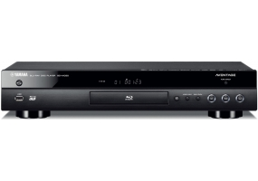 Yamaha - BD-A1020 - Blu-ray & DVD Players