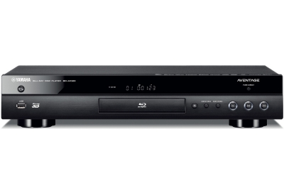 Yamaha - BD-A1020 - Blu-ray Players & DVD Players
