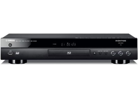 Yamaha - BD-A1020 - Blu-ray Players & DVD Players