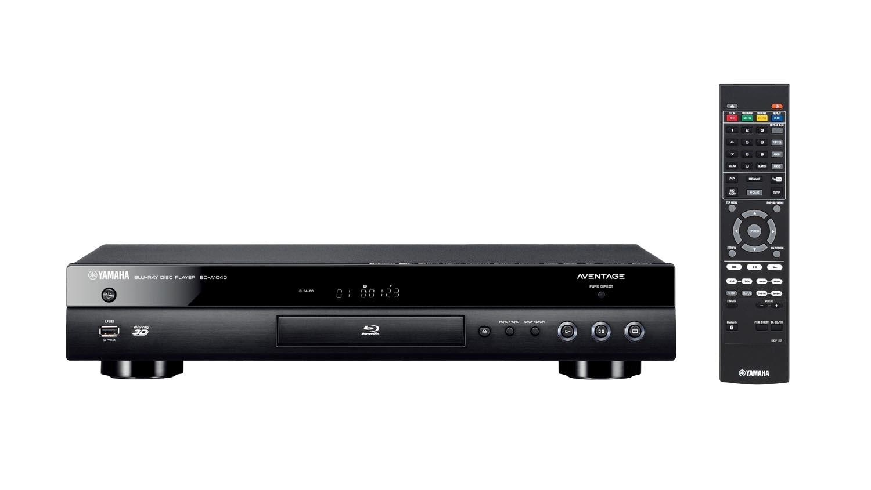 yamaha 3d blu ray disc player bd a1040bl abt. Black Bedroom Furniture Sets. Home Design Ideas