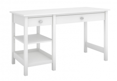 Bush - BDD154WH-03 - Home Office Desks