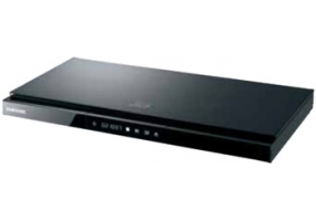Samsung - BD-D5500/ZA - Blu-ray Players & DVD Players