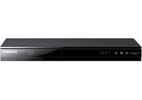 Samsung - BD-E5300 - Blu-ray Players & DVD Players