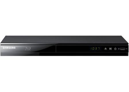 Samsung - BD-E5300 - Blu-ray Players & DVD Players